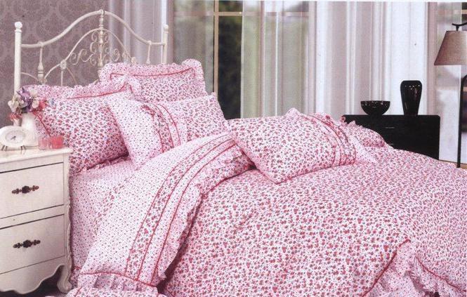 ad22509af85 Sellest puuvillasest riidest on mitu sorti - universaalne, krepp, luksus  jne. Seda tüüpi voodipesu riie on tihedusega kolmkümmend kuni sada  nelikümmend ...