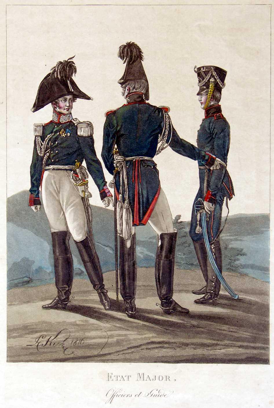 c12f46d17754 ... agli ufficiali fu permesso di indossare abiti particolari fuori dal  servizio; ma alla fine della campagna estera dovuta alla fermentazione  nell'esercito ...